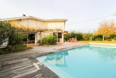 BENESSE-MAREMNE (40) Maison contemporaine 6 pièces avec piscine