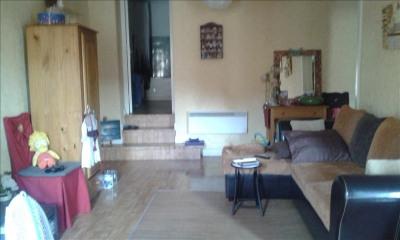 F2 61 m² 2ème étage n°2