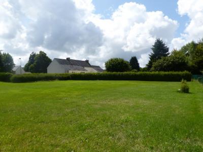 Terrain Gouesnach 469 m²