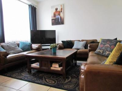 Appartement 3 pièces + balcon