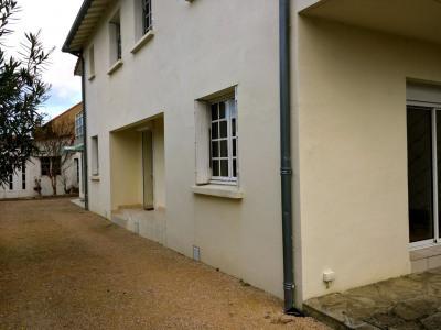 Maison 130m² plus atelier 100m²
