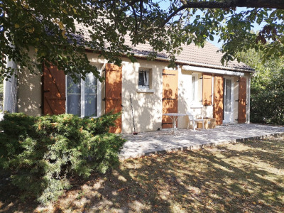 Maison sartrouville - 6 pièce (s) - 118 m²