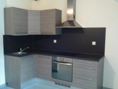 Rental apartment Pleyben