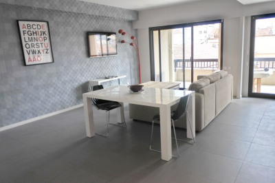 Appartement 2 pièce (s) 48 m² avec terrasse de 12 m, 48 m² - Cannes (06400)