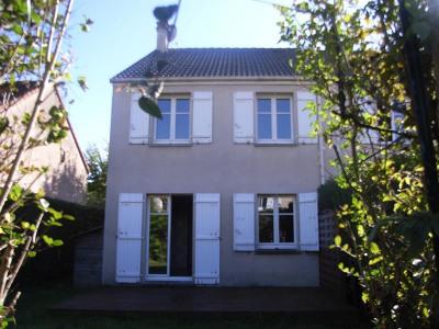 Vente maison / villa Sainte Geneviève des Bois