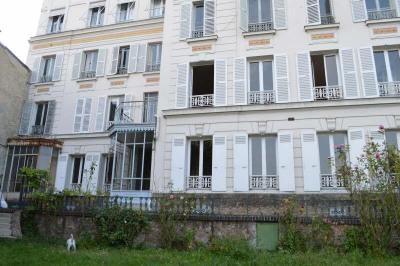 8 rooms St Germain en Laye
