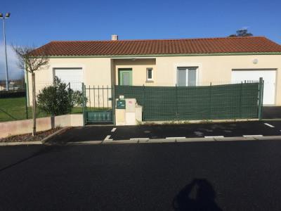 Maison 4 pièce (s) 95.24 m²