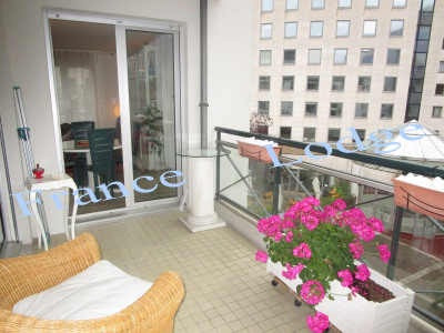 Location temporaire appartement Charenton le Pont (94220)