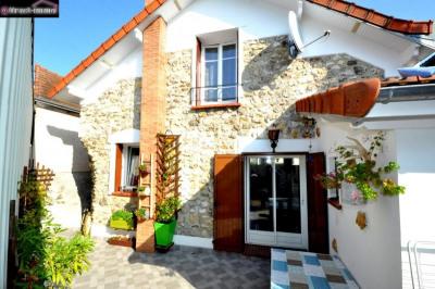 Maison 4 pièces (100m²)+ cave