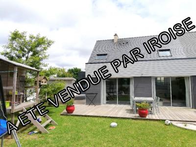 Maison T6 160 m²