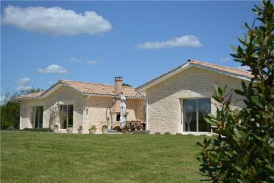 Maison T4 190m² Saint-andré-de-cubzac