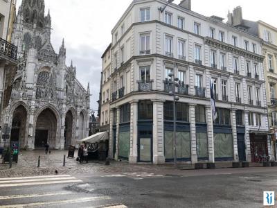 Rouen - Saint maclou