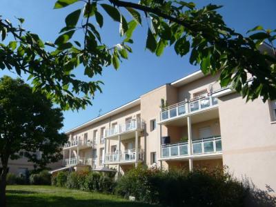 Appartement de 3 pièces avec terrasse
