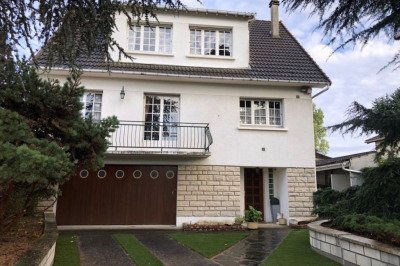 Maison Sartrouville 5 pièce (s) 160 m²