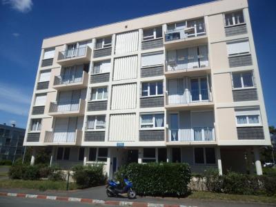 T4 cholet - 4 pièce (s) - 66 m²