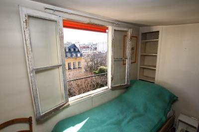 Vente - Appartement - 25 m² - 2 Pièces - Paris 6ème