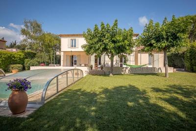 Bastide traditionnelle meyreuil - 5 pièce (s) - 170 m²