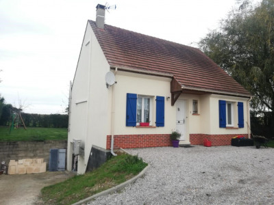 Maison La Neuville D Aumont 5 pièce(s) 100 m2