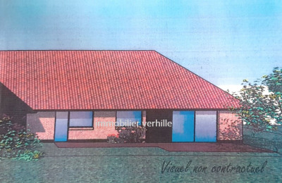 Maison Fleurbaix 3 pièce(s) 119 m2