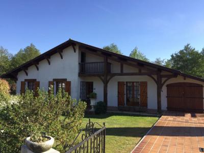 Casa landesa (típica) 5 piezas