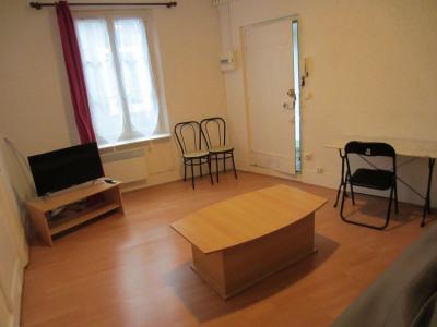 Appartement 37 m²