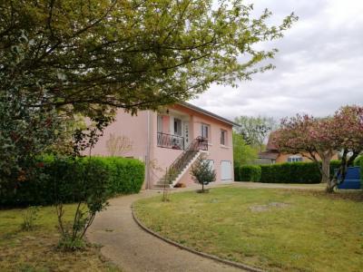 Maison Pontonx Sur L Adour 4 pièce (s) 90 m²