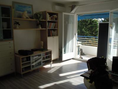 Appartement La Seyne Sur Mer 2 pièce (s) 41 m²