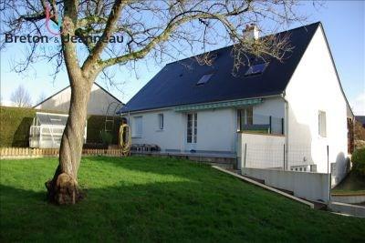 Maison Montigne Le Brillant 6 pièce(s) 127 m2