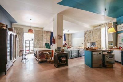 Nice - proche libération Loft 87 m²