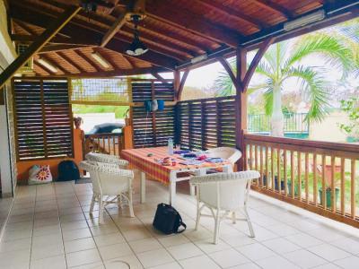 A vendre a Saint françois maison de 100 m²