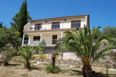 Vente maison / villa Camps-la-Source
