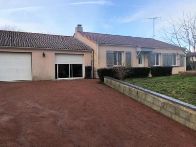 Maison le fief sauvin - 5 pièce (s) - 101 m²