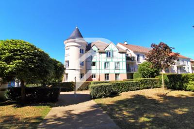 Appartement quartier Lac 86m² avec terrasse et jardin