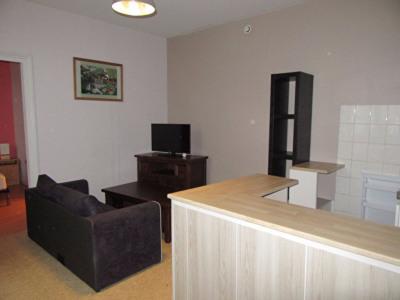 Appartement PERIGUEUX - 2 pièce (s) - 33,42 m²