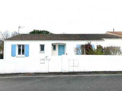 Maison Dompierre Sur Mer 4 pièce (s) 95 m²