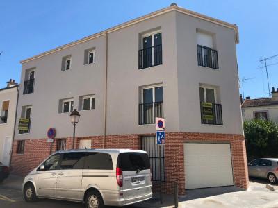 Maison bagnolet - 4 pièce (s) - 72 m²