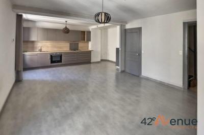 Saint Rambert - Maison de 75 m²