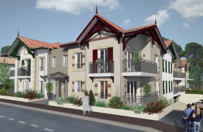 Arcachon appartement type 3