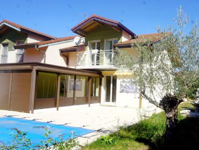 3 min douane de VEYRIER, quartier résidentiel