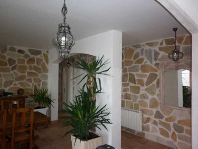 Vente maison / villa St Martin du Frene