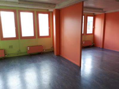 Saint-omer - bureaux de 114,80m² à louer