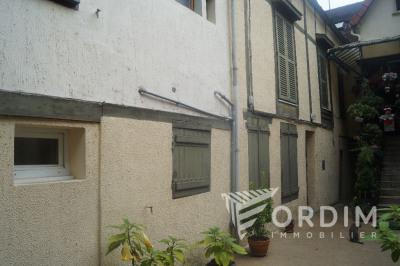 Maison Tonnerre 4 pièce (s) 65 m²