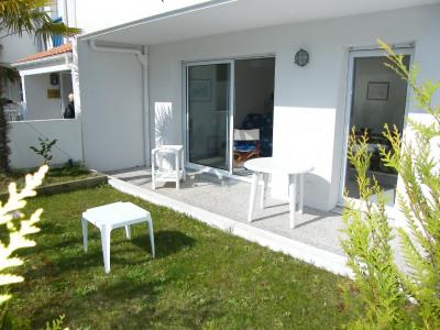 Appartement 1 pièce (s) 34.44 m²