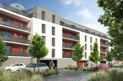 Appartement Challans 3 pièce (s) 61.20 m²