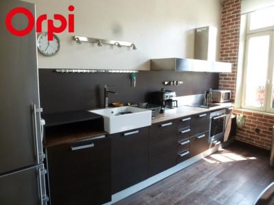 Appartement La Rochelle centre ville 92.54 m²