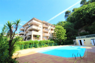 Apartment 1 rooms 25 m² in Cagnes Sur Mer