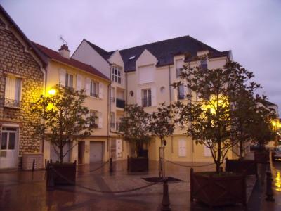 A louer - Appartement Melun 2 pièce (s) 37.06 m²