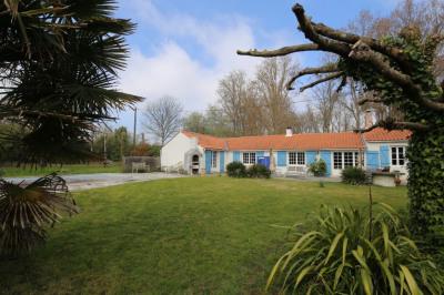 Maison 150.90 m² - Saint hilaire de riez