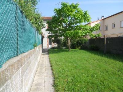Maison Villedieu la Blouere 3 pièce (s) 108 m²