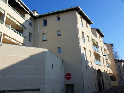 Vente appartement Orange (84100)
